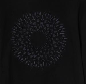 MANDALA SWEATER - 0