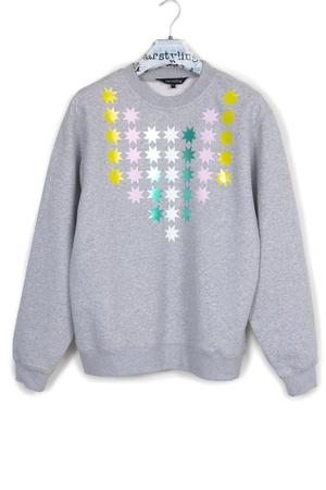 STAR SWEATER - 0