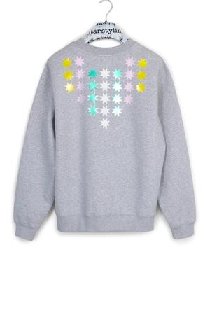STAR SWEATER - 2
