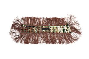FOIL & FRINGES COLLAR - 4
