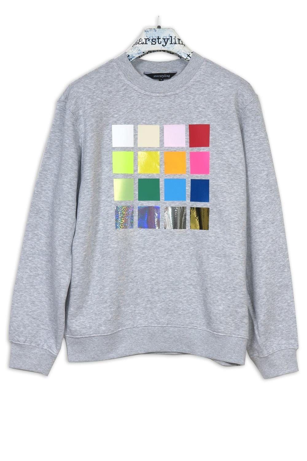 RICHTER SWEATER