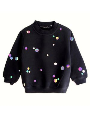Holo Dots Sweater Kids