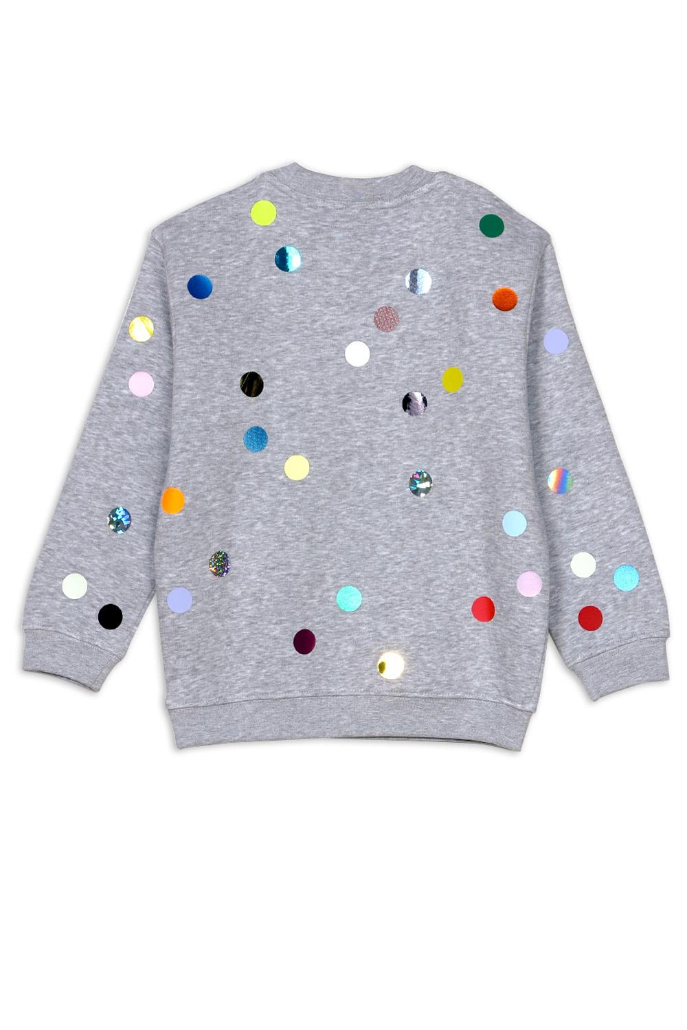 Points Sweater Kids - 1