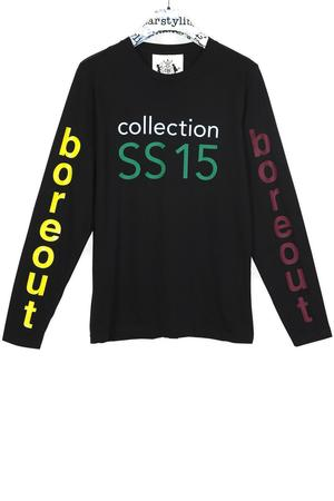COLLECTION LONGSLEEVE