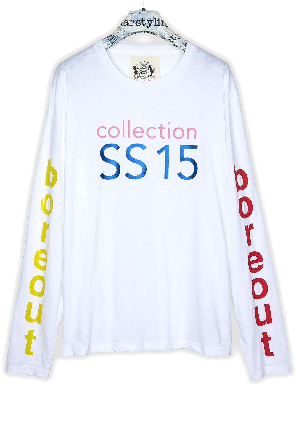 COLLECTION LONGSLEEVE - 0