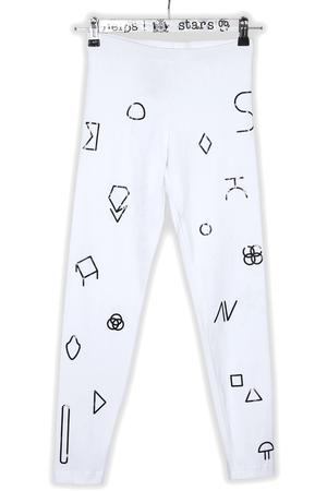 Forms Leggings
