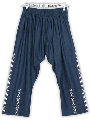 Tribe Sarouel Trousers