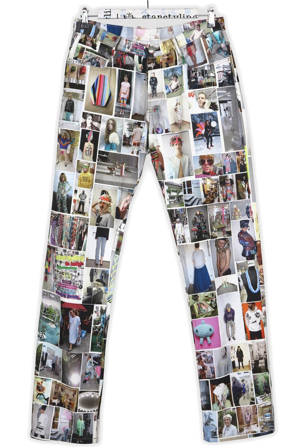 Image Trousers