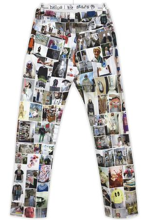Image Trousers - 0