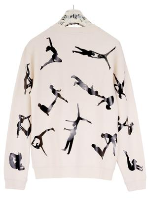Acrobats Sweater - 4