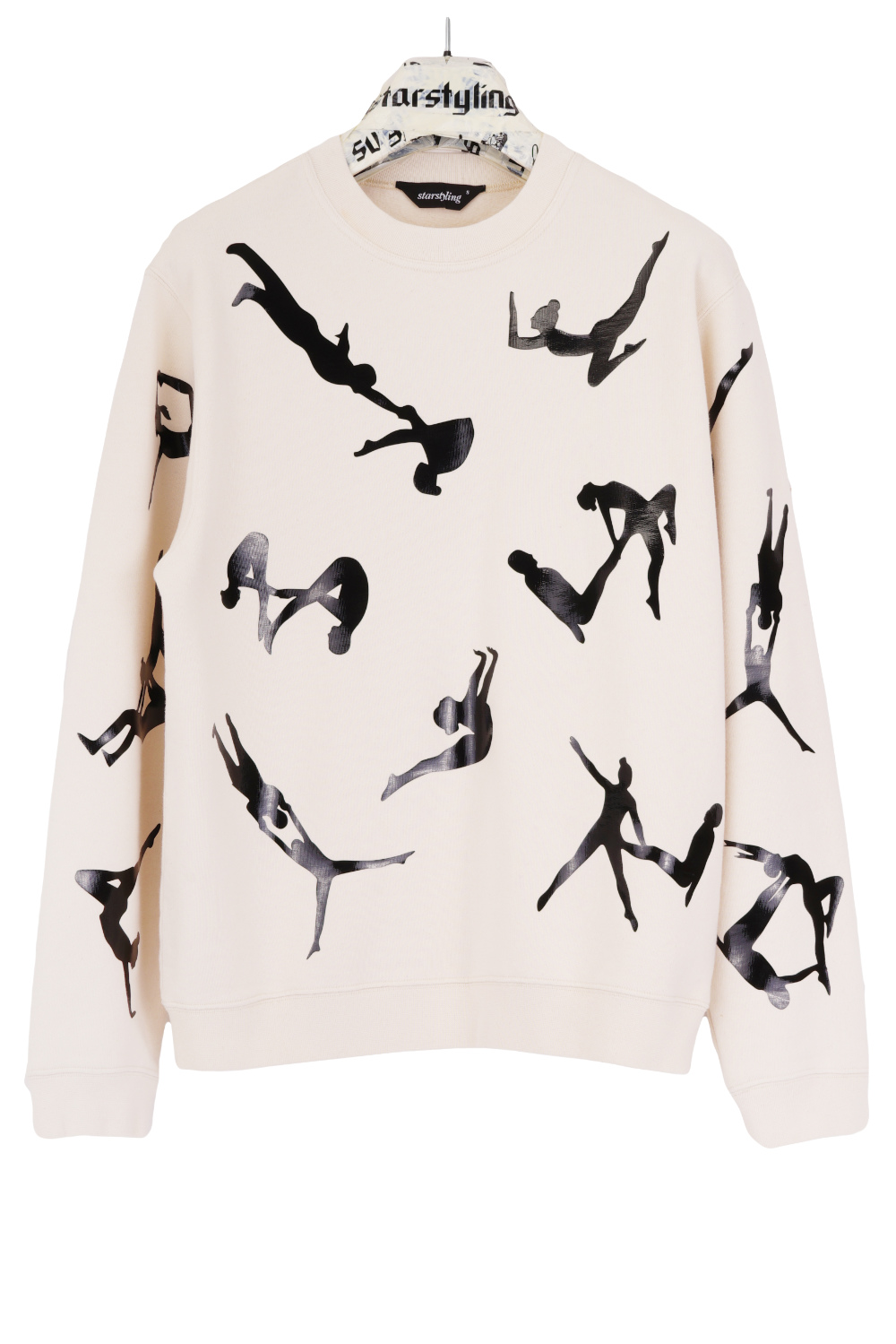 Acrobats Sweater - 0