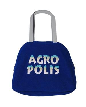 AGROPOLIS WOOL BAG