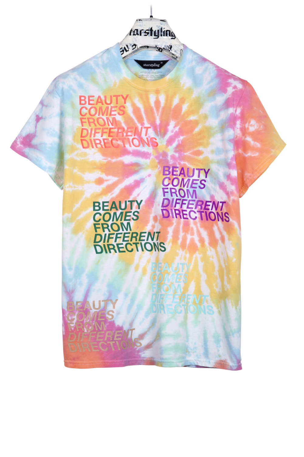 Beauty T-Shirt - 1