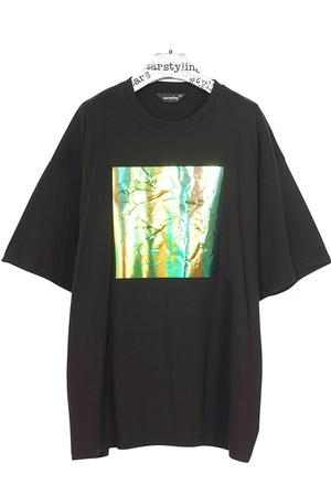 BIG SQUARE BIGSHIRT