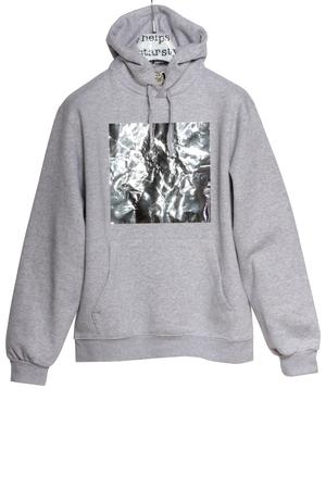 BIG SQUARE HOODY