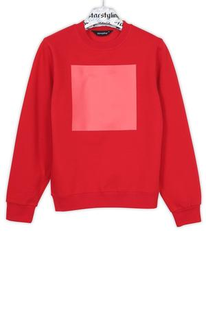 Big Square Sweater