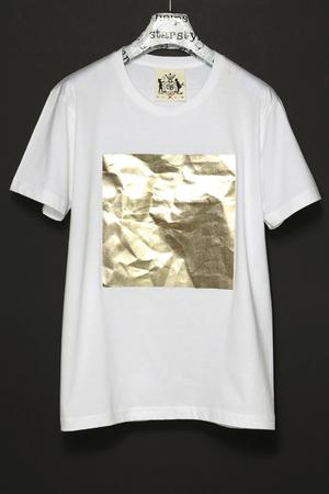 BIG SQUARE T-SHIRT - 8