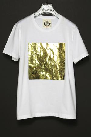 BIG SQUARE T-SHIRT - 9