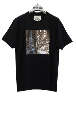 BIG SQUARE T-SHIRT - 3