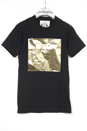 BIG SQUARE T-SHIRT - 1