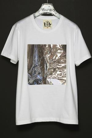 BIG SQUARE T-SHIRT - 10