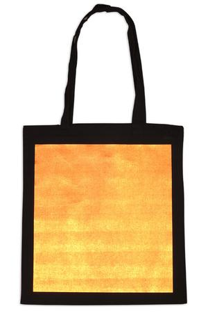 BIG SQUARE TOTE - 17