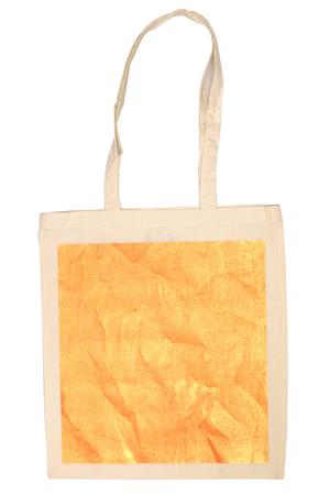 BIG SQUARE TOTE - 7