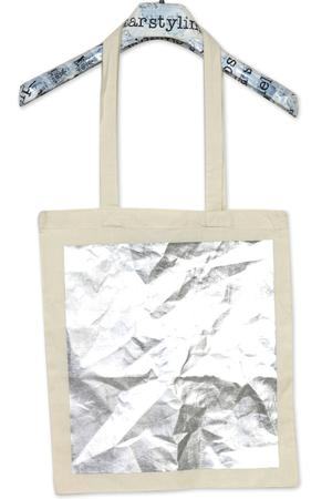 BIG SQUARE TOTE - 4