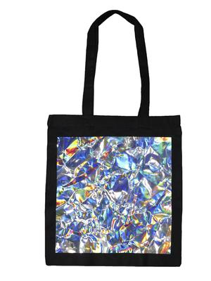 BIG SQUARE TOTE - 13