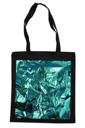 BIG SQUARE TOTE - 2