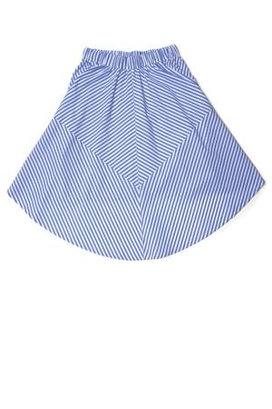 BLUESTRIPES SKIRT - 0