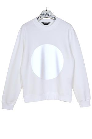 Bulb Reflective Sweater