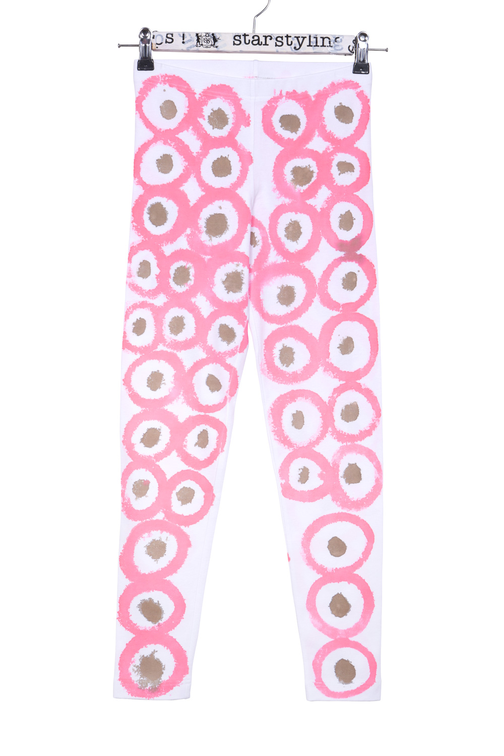 Cells Leggings