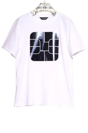 Chip Square T-Shirt
