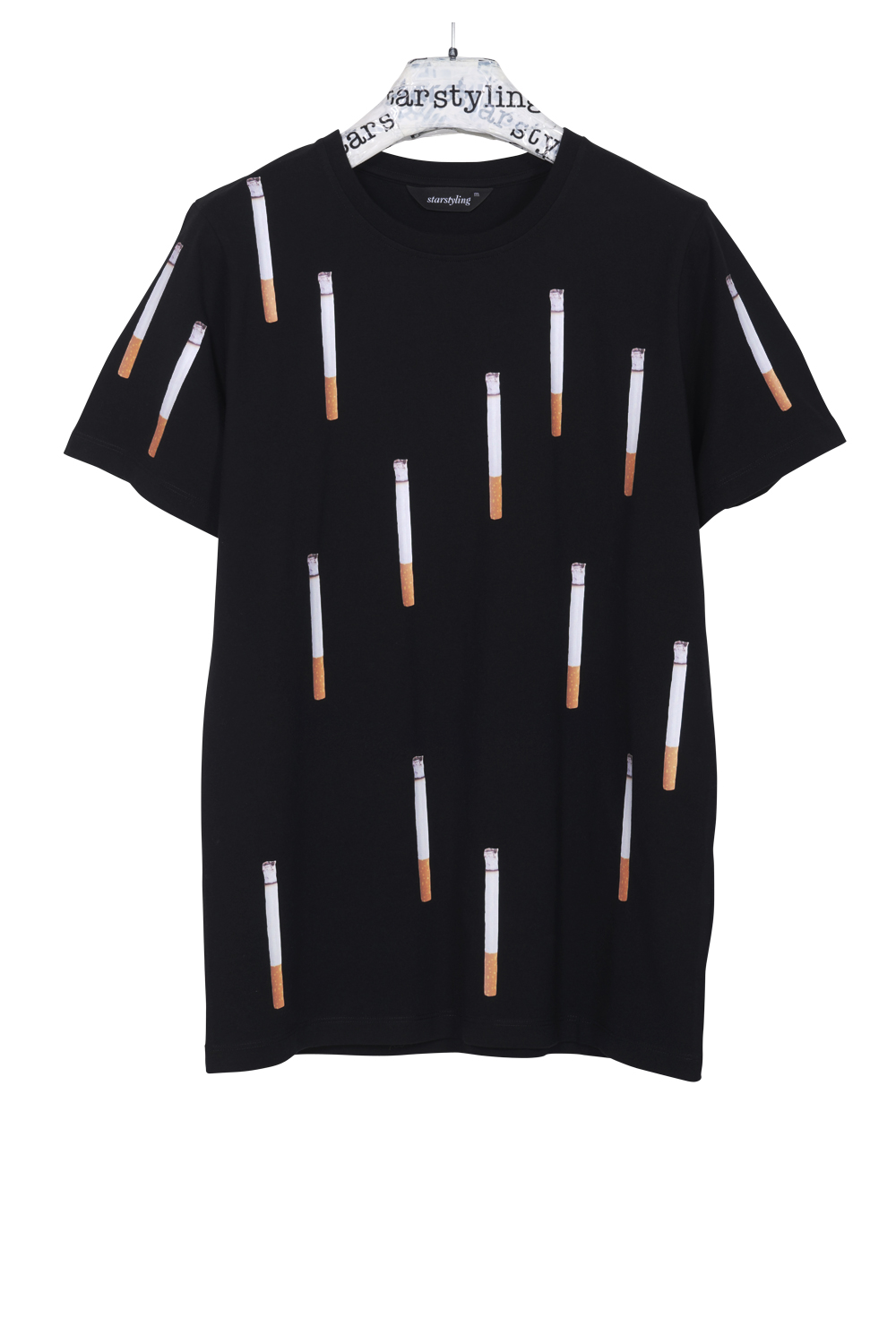 Cigarettes T-Shirt