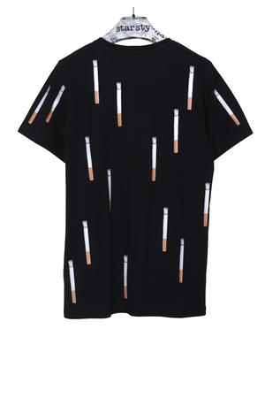 Cigarettes T-Shirt - 0