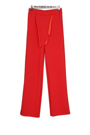 Cloth Trousers - 4