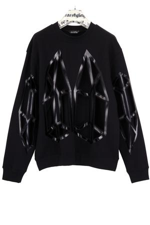 Cut House Sweater