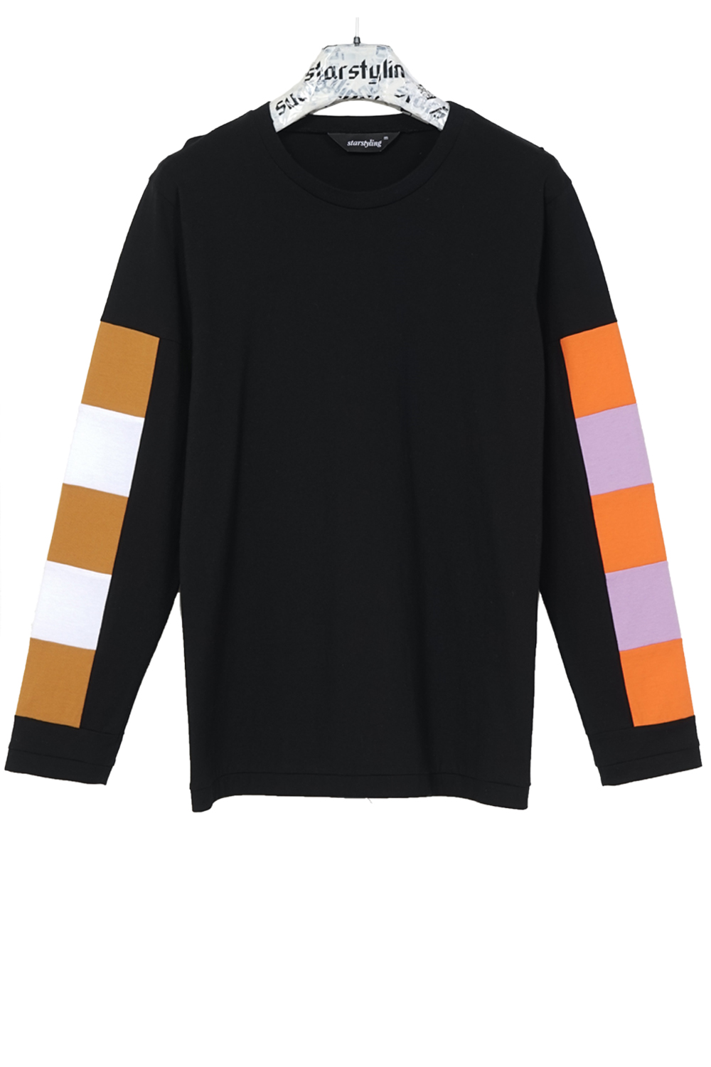 Division Longsleeve   Warme Farben