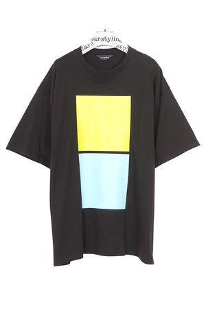 Double Square Bigshirt
