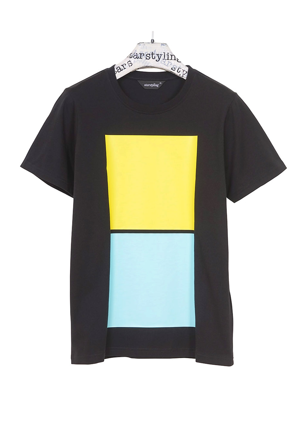 Double Square T-Shirt