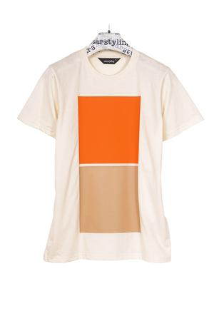 Double Square T-Shirt - 1