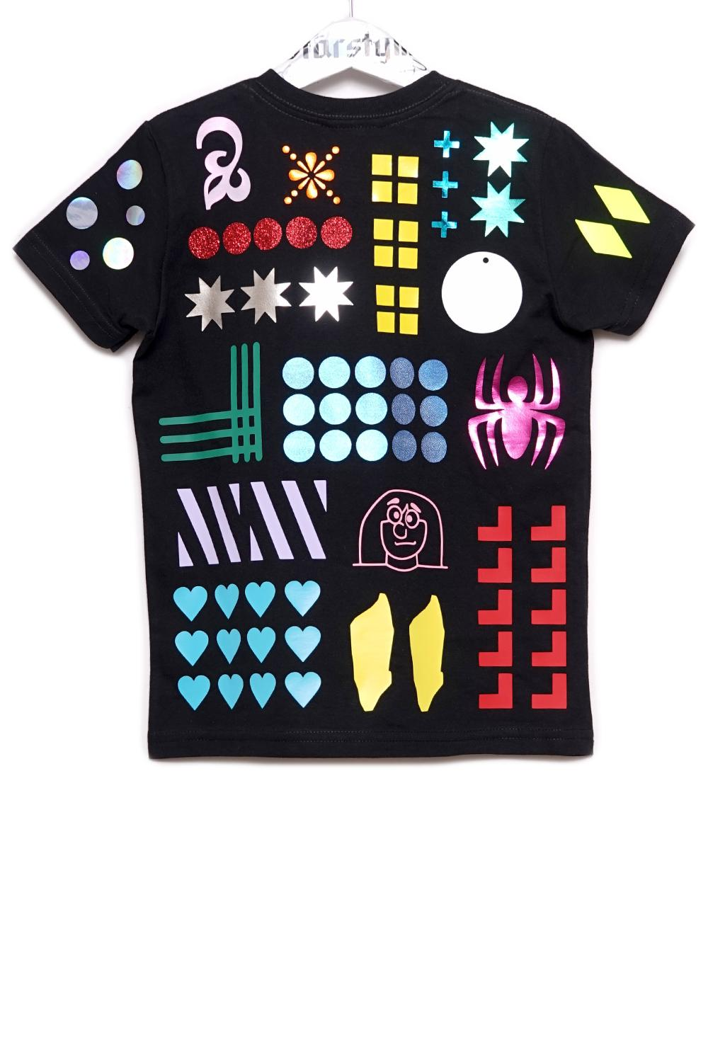 Everything Allover T-Shirt Kids - 2