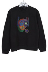 Face Sweater