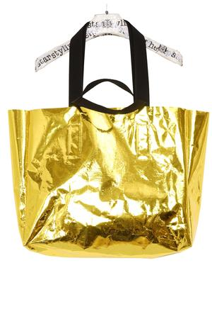 Foilshopper Glossy Large Bag - 0