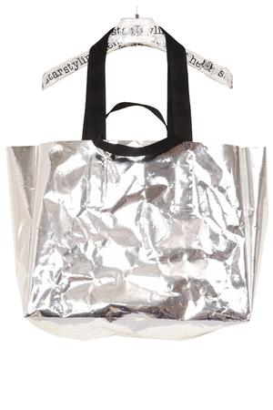 Foilshopper Glossy Large Bag