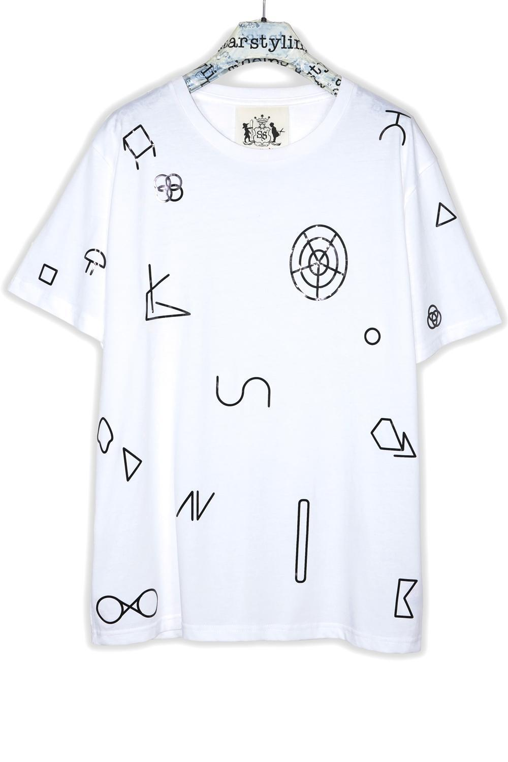 FORMS T-SHIRT - 2
