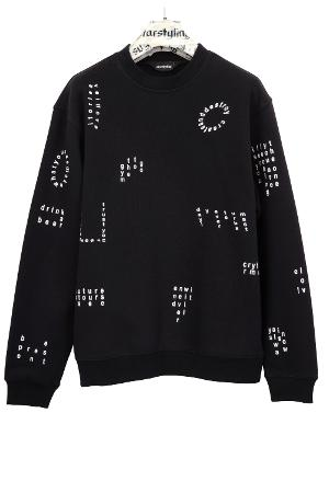 Fortune Teller Sweater