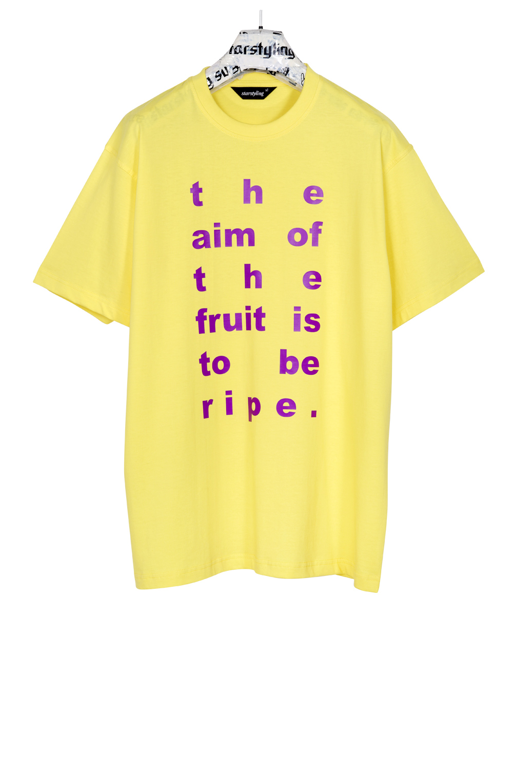 Fruit T-Shirt - 0