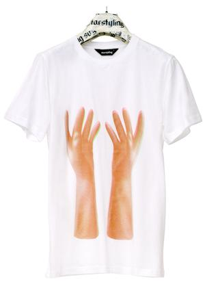 Gloves T-Shirt